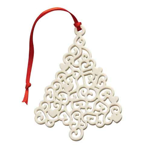 Belleek Tree Ornament (7532)