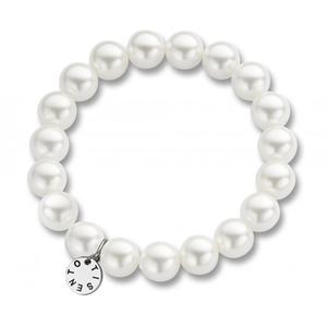 Ti Sento Pearl Bracelet - 2524PW