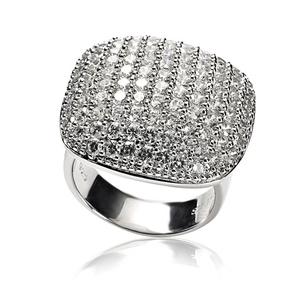 Sif Jakobs Lecce Ring - SJ-R10304-CZ