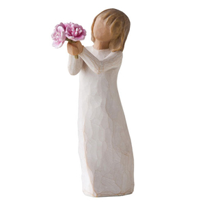 Willow Tree Thank you Figurine (27267)