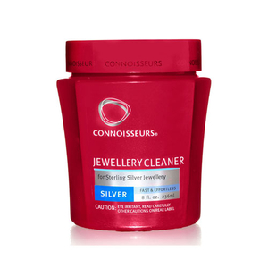 Connoisseurs Silver Jewellery Cleaner (CONN773)