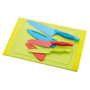 Stellar Judge Four Piece Cutting Board Set (SH96)