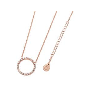 Tipperary Forever Moon Rose Gold Plated Pendant ​