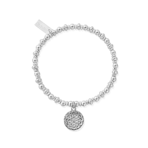 ​ChloBo Didi Sparkle Moonflower Bracelet