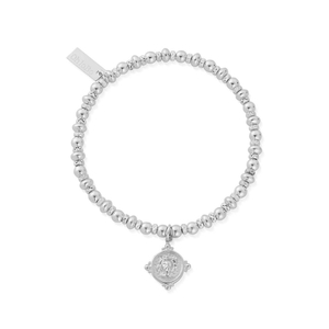 ChloBo Didi Lion Head Bracelet