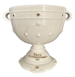 Belleek Sam Maguire Trophy