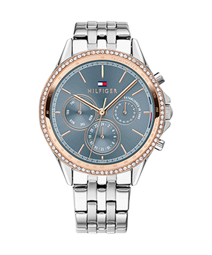 Ladies Tommy Hilfiger Multi Dial Bracelet Watch